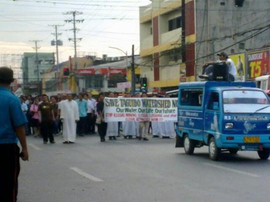 taguibo walk