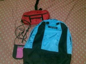 highlander bags
