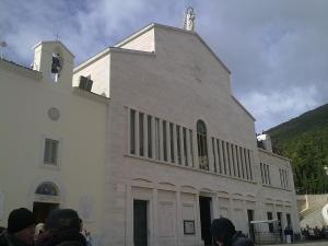 Frai Minori Cappucini, San Giovanni Rotondo, Italy